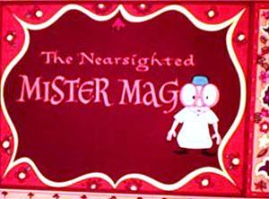 Magoo Title Card