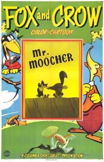 Mr. Moocher Generic Release Poster