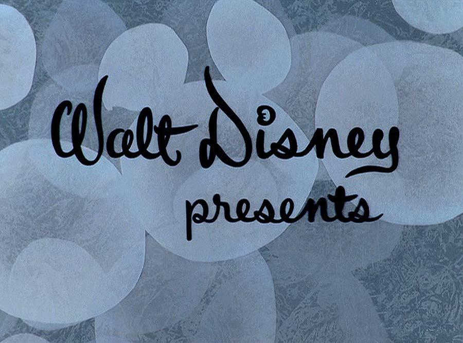 Walt Disney credit with hidden Mickey.