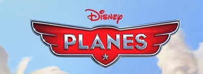 <i>Planes</i> Title Card