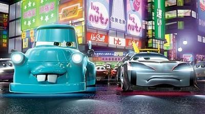 Mater and Ninja