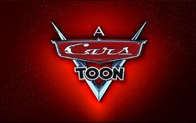 Car Toons Logo ,Title Card