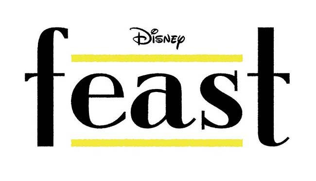 <i>Feast</i> Title Card