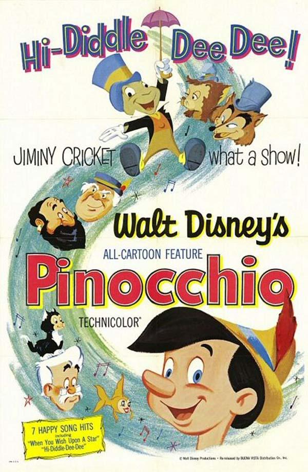 Alternate Original Release Poster