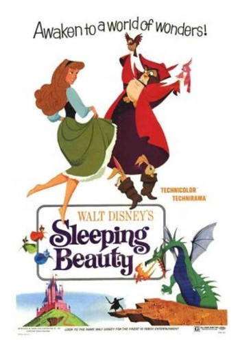 Cartoon Pictures for Sleeping Beauty (1959) | BCDB