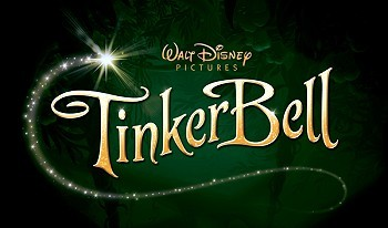 Tinker Bell Title Card
