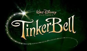'Tinker Bell' Title Card