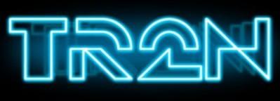Tron Legacy Proto-Logo