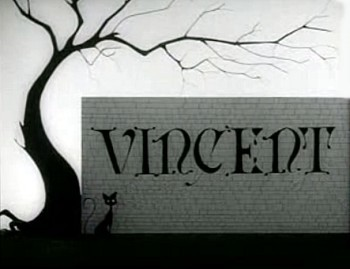 Vincent Title Card