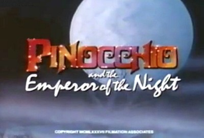 <i>Pinocchio And The Emperor Of The Night</i> Title Card