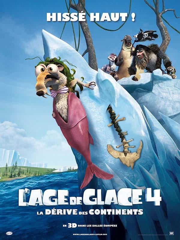 Original Release Poster (France)