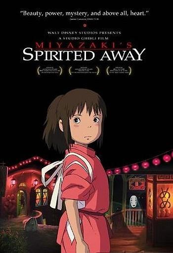 Original Release Poster- English