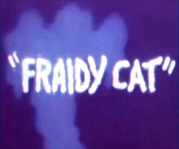 Cartoon Title Card