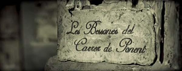 Les Bessones Del Carrer De Ponent Merrie Melodies Opening Title , Merrie Melodies Title Card