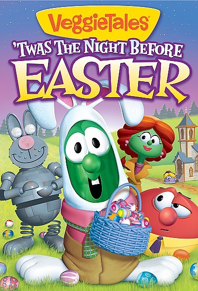 'Twas The Night Before Easter Video Cover