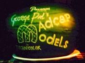 Madcap Models Logo