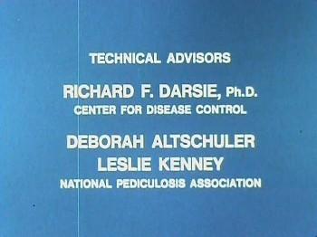 Technical Advisors
