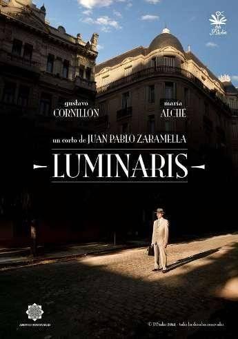 'Luminaris' Release Poster