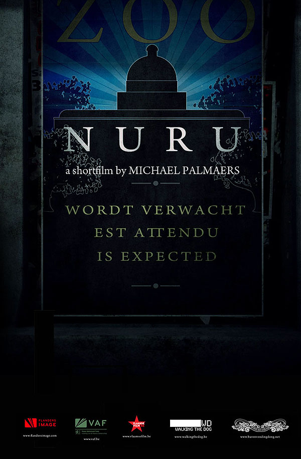 Nuru Original Poster