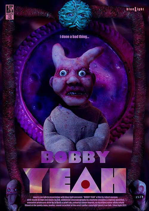 Bobby Yeah Poster