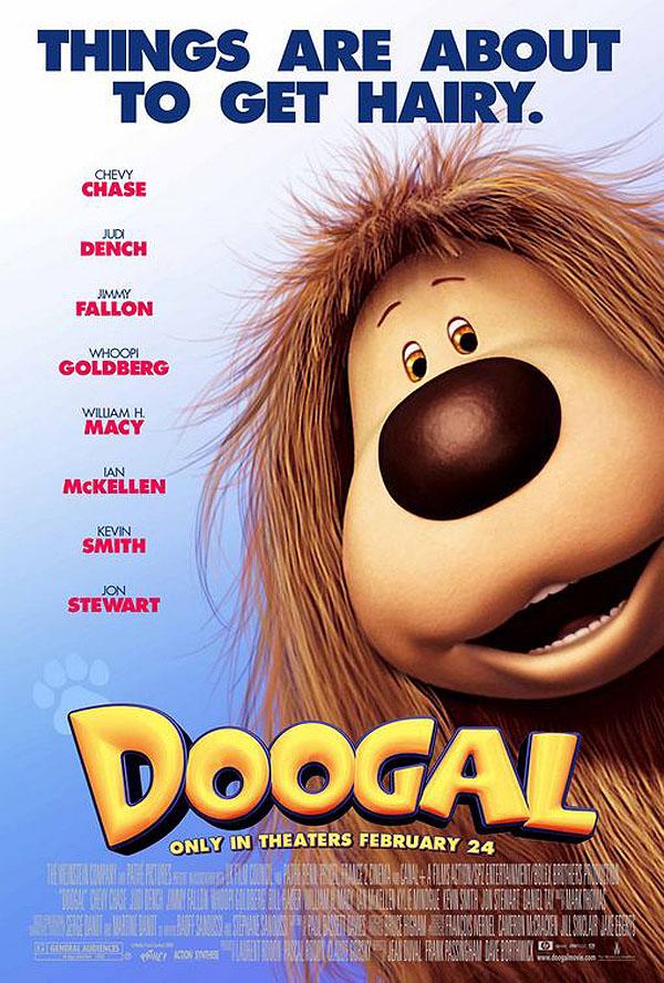 Doogal US Release Poster