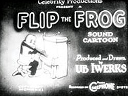 Original Series Title Card