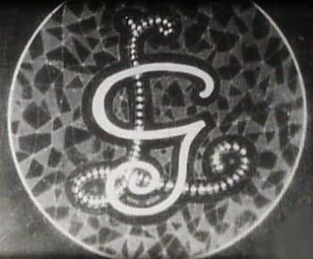 'Le Binettoscope' Studio Title Card