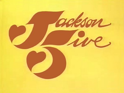 'Jackson 5ive Television' Series Title Card