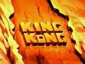 King Kong Television Series Title Card