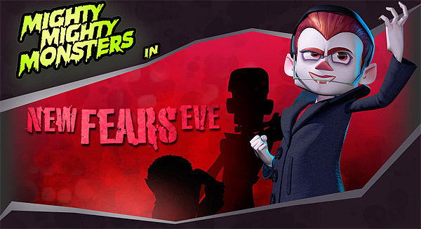 New Fears Eve Title Card