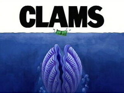 Image Result For Clam Color Page