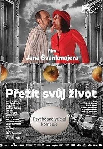 Prez�t Svuj Zivot (Teorie A Praxe) Release Poster