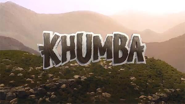 <i>Khumba</i> Title Card