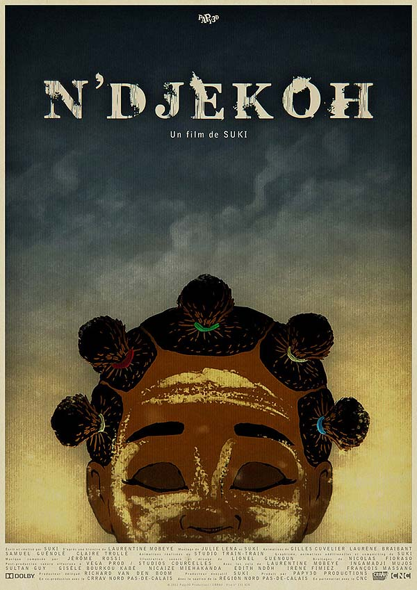 N'Djekoh Poster