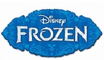 Frozen logo (for comparison)