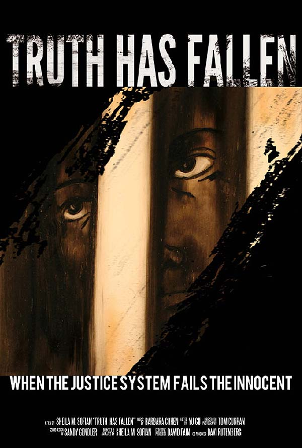 Truth Has Fallen Poster