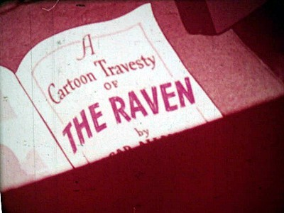 'The Raven' ReRelease Title (edited)