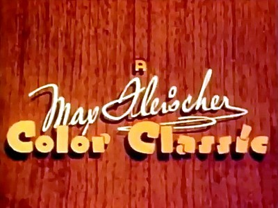 Color Classics Series Title Card