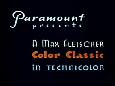 <i>Color Classics</i> Series Title Card