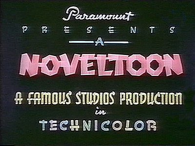 Horning In 1940's Series Title