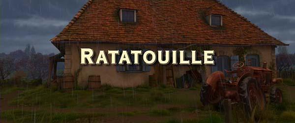 <i>Ratatouille</i> Title Card