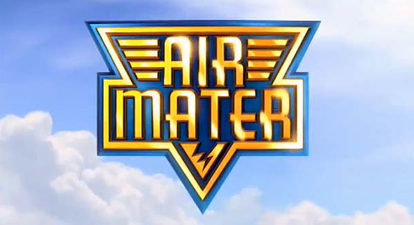 <i>Air Mater</i> Title Card