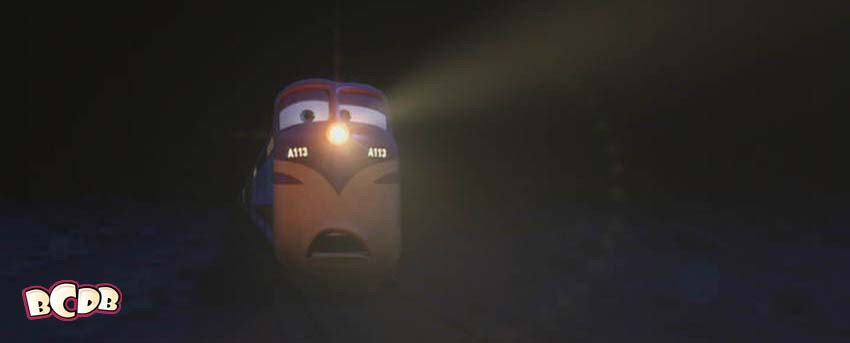 A 113 Reference (Train)