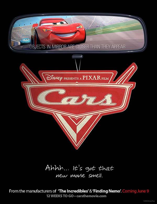 Original Release Poster