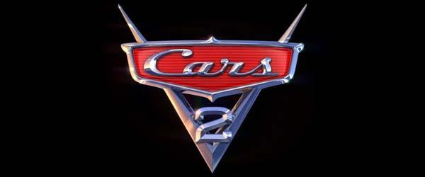 <i>Cars 2</i> Title Card