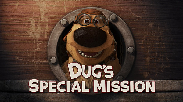 A Dog S Mission Movie