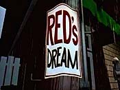 'Red's Dream' Title Card