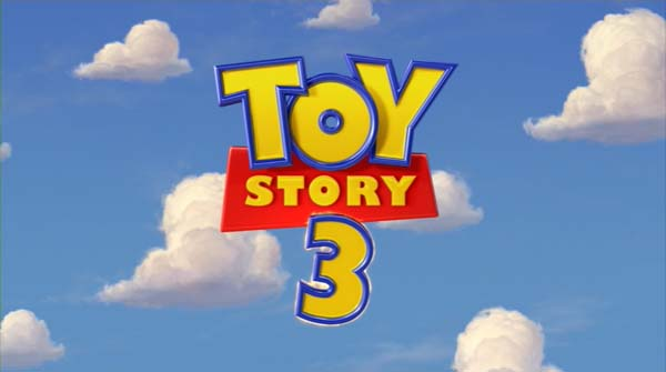 <i>Toy Story 3</i> Title Card