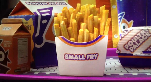 <i>Small Fry</i> Title Card