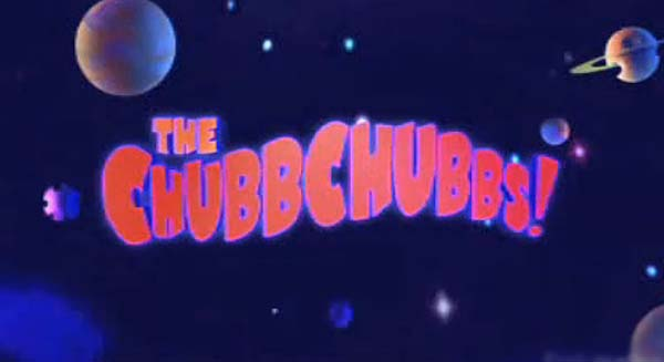 <i>The ChubbChubbs!</i> Title Card